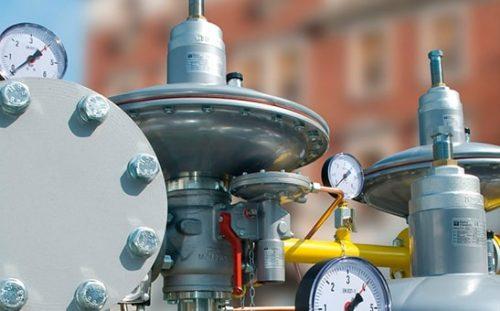 reguladores de gas en Monterrey