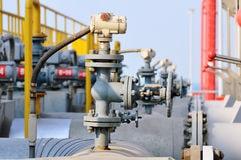 válvulas industriales en Monterrey