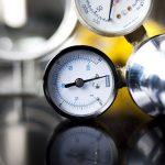 Válvula reguladora de presión de agua