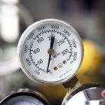 Instrumentos de medición de presión